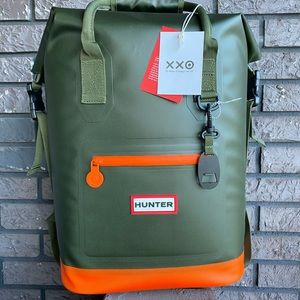 Hunter Sold Out Backpack NWT